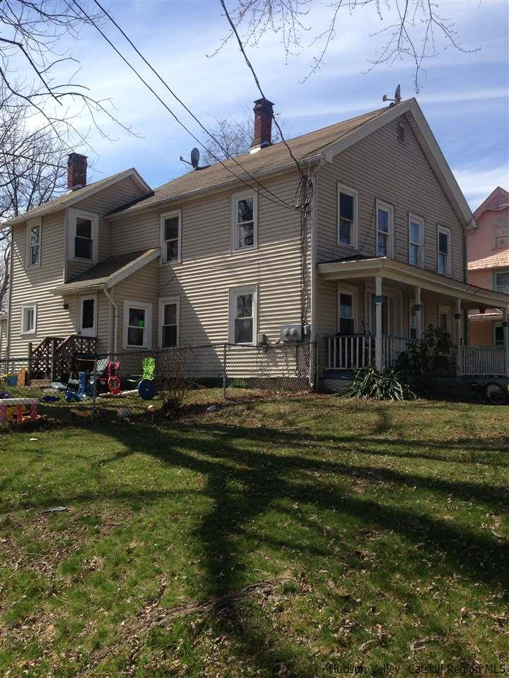 Additional photo for property listing at 3 Pearl Street 3 Pearl Street Wawarsing, New York 12446 United States