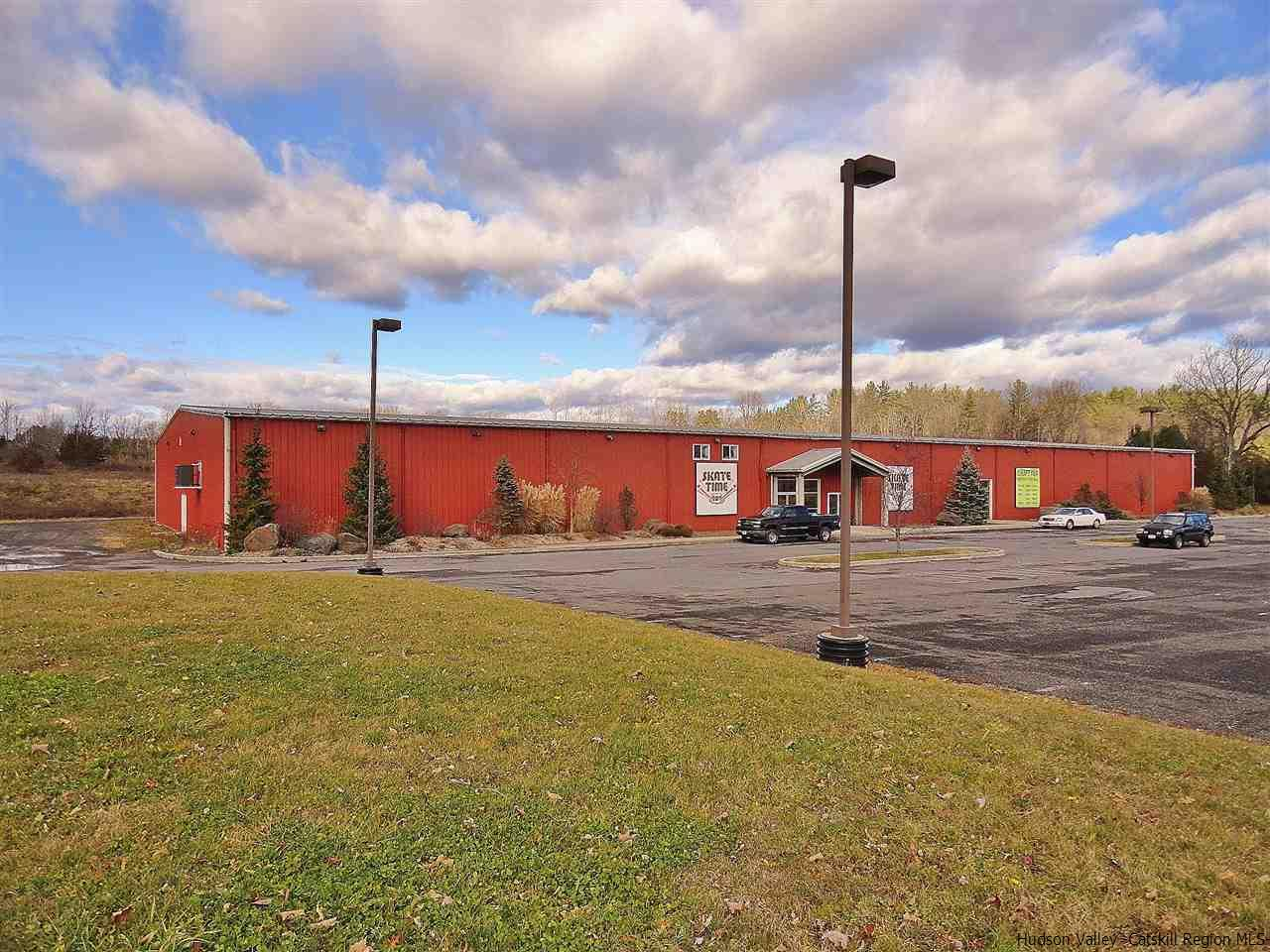 Industrial for Sale at 5164 Route 209 Road 5164 Route 209 Road Accord, New York 12404 United States