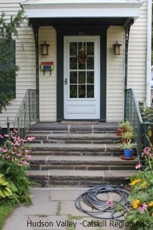 Additional photo for property listing at 42 Linderman Avenue 42 Linderman Avenue Kingston, New York 12401 United States