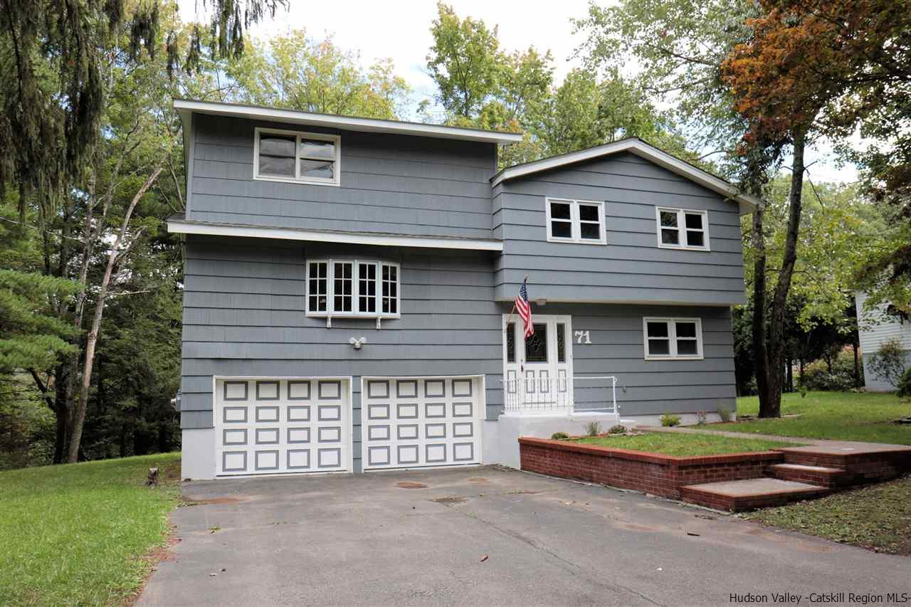 Single Family Home for Sale at 71 Westwood Avenue 71 Westwood Avenue Ellenville, New York 12428 United States