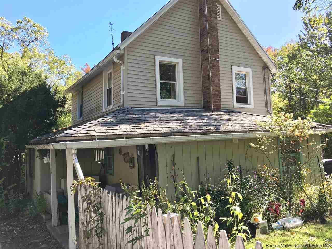 Single Family Home for Sale at 71 Rochester Center Road 71 Rochester Center Road Accord, New York 12404 United States