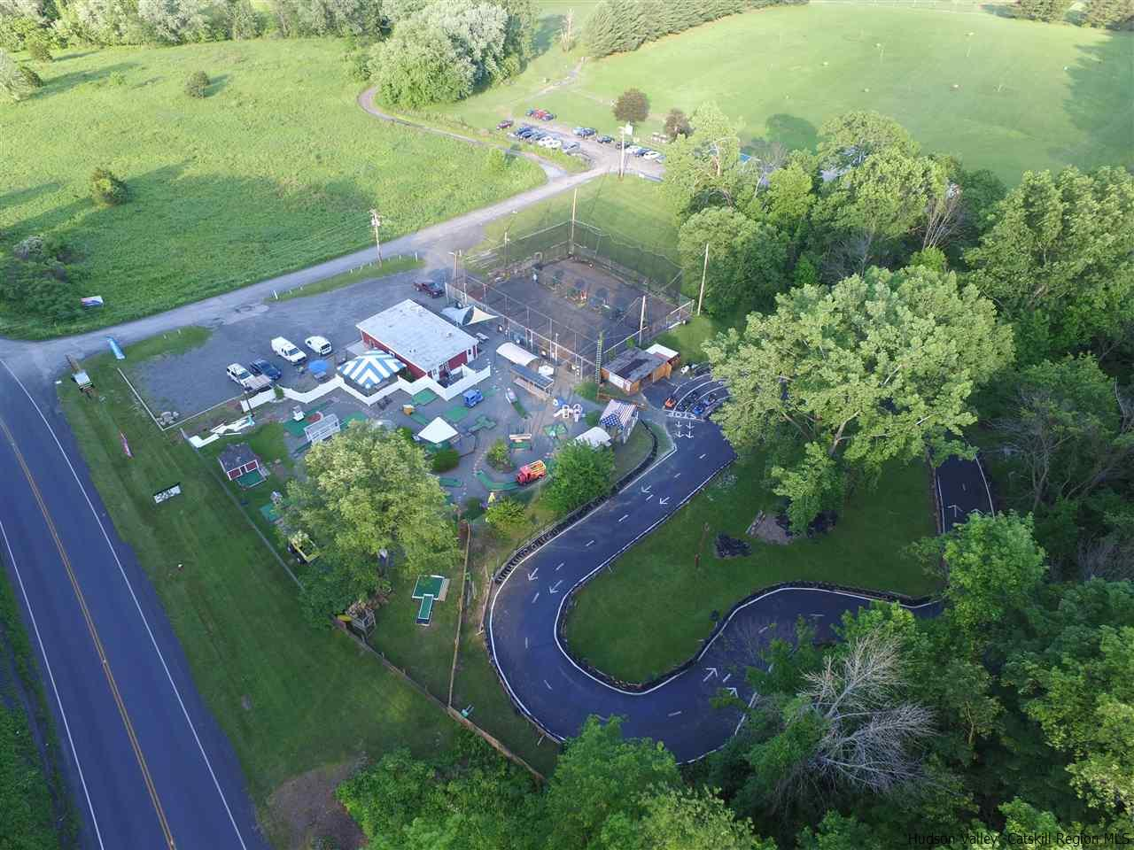 Single Family Home for Sale at 180 Sawkill Road 180 Sawkill Road Kingston, New York 12401 United States
