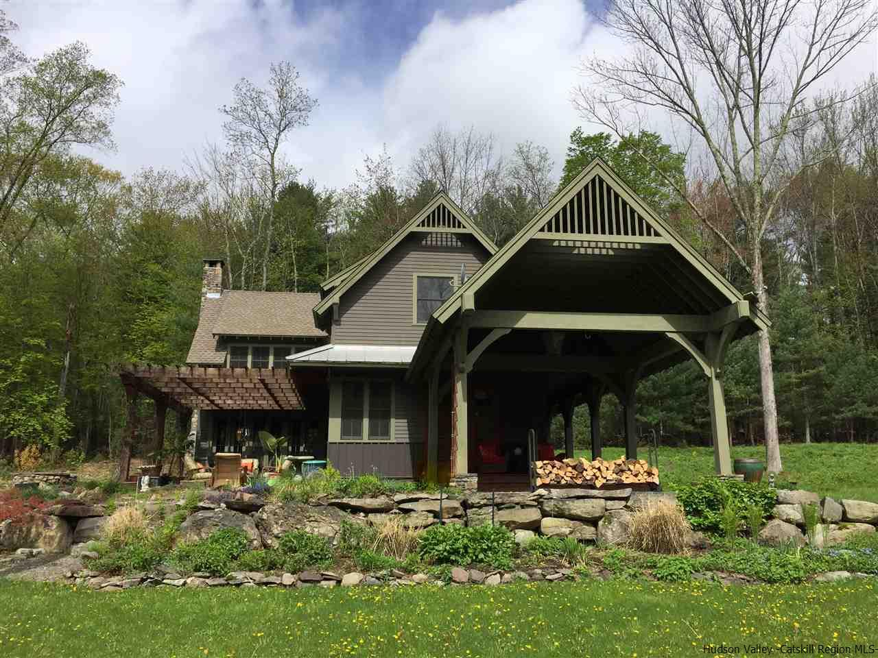Additional photo for property listing at 9 Ricci Road 9 Ricci Road Accord, New York 12404 United States