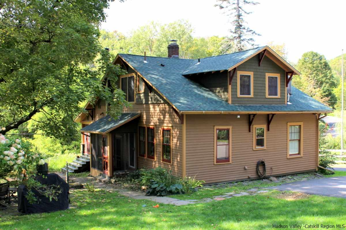 Additional photo for property listing at 284 County Route 2 284 County Route 2 Accord, New York 12404 United States