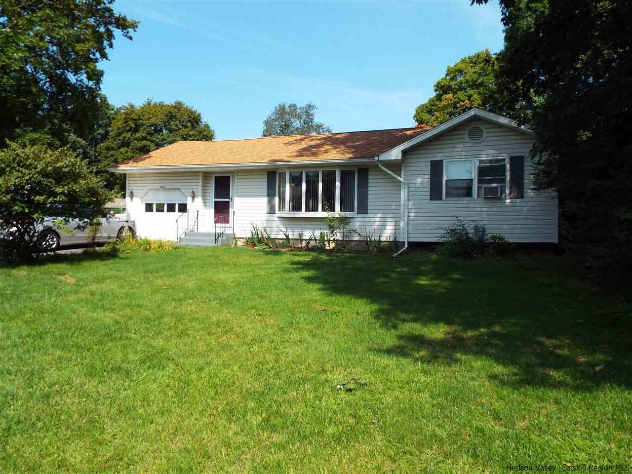 Single Family Home for Sale at 16 EDITH Avenue 16 EDITH Avenue Saugerties, New York 12477 United States