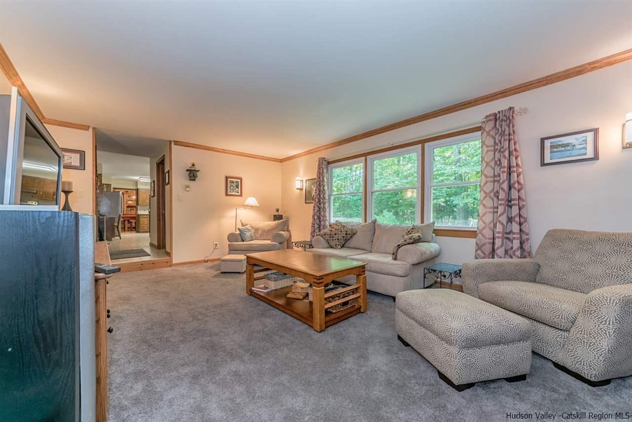 Additional photo for property listing at 100 Pleasant Ridge Drive 100 Pleasant Ridge Drive West Hurley, New York 12491 United States