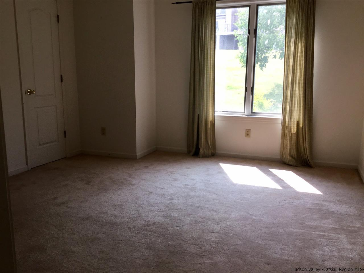 Large 13.9 X 15.4 MASTER BEDROOM You 'll love the abundance of Closets