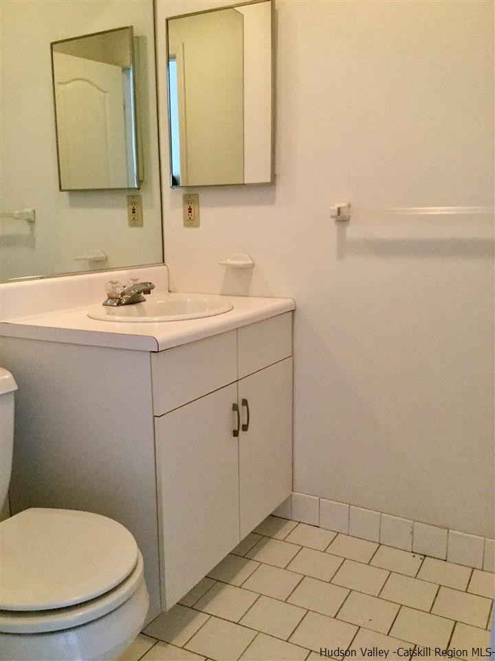 Master Bathroom Tile Shower & Bathtub
