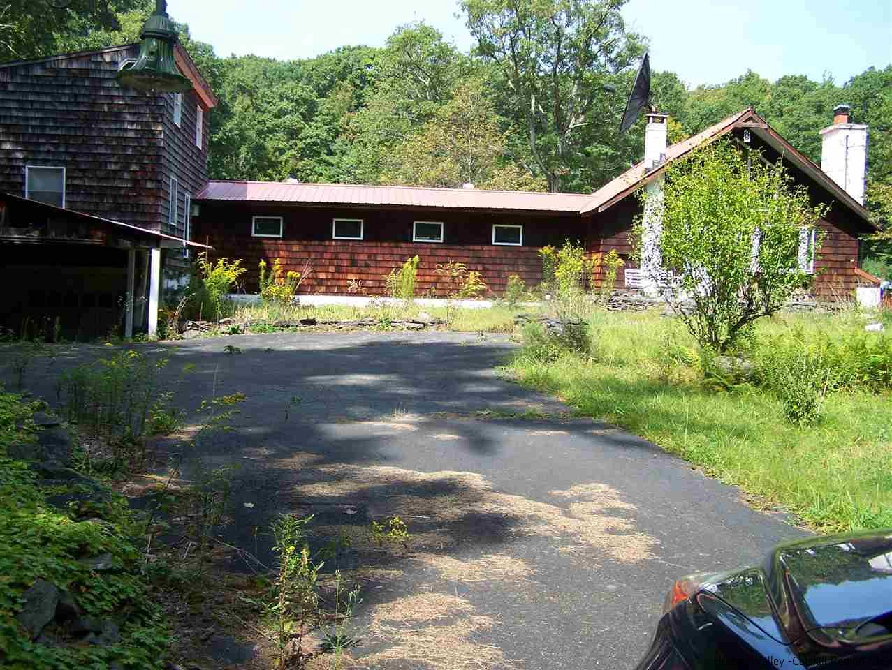 Single Family Home for Sale at 175 SHOLAM ROAD 175 SHOLAM ROAD Napanoch, New York 12458 United States
