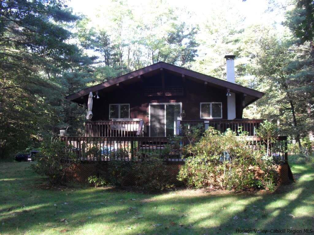 Additional photo for property listing at 26 Riseley Road 26 Riseley Road Mount Tremper, New York 12457 United States