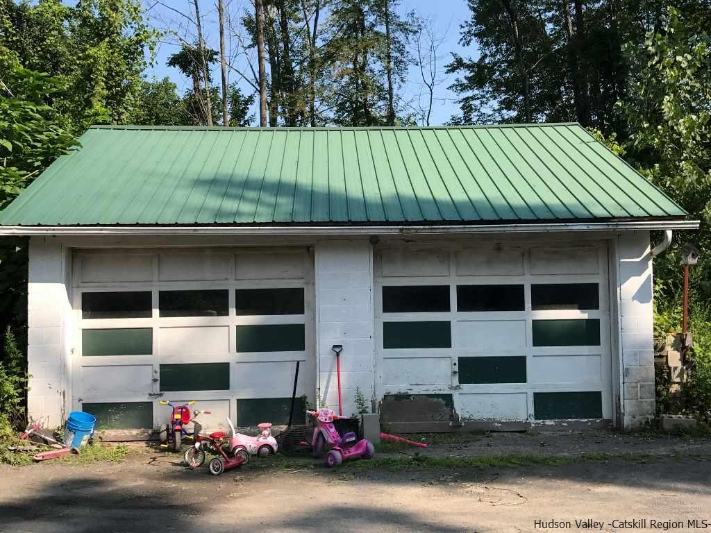 Additional photo for property listing at 4072 Route 28 Boiceville, New York United States