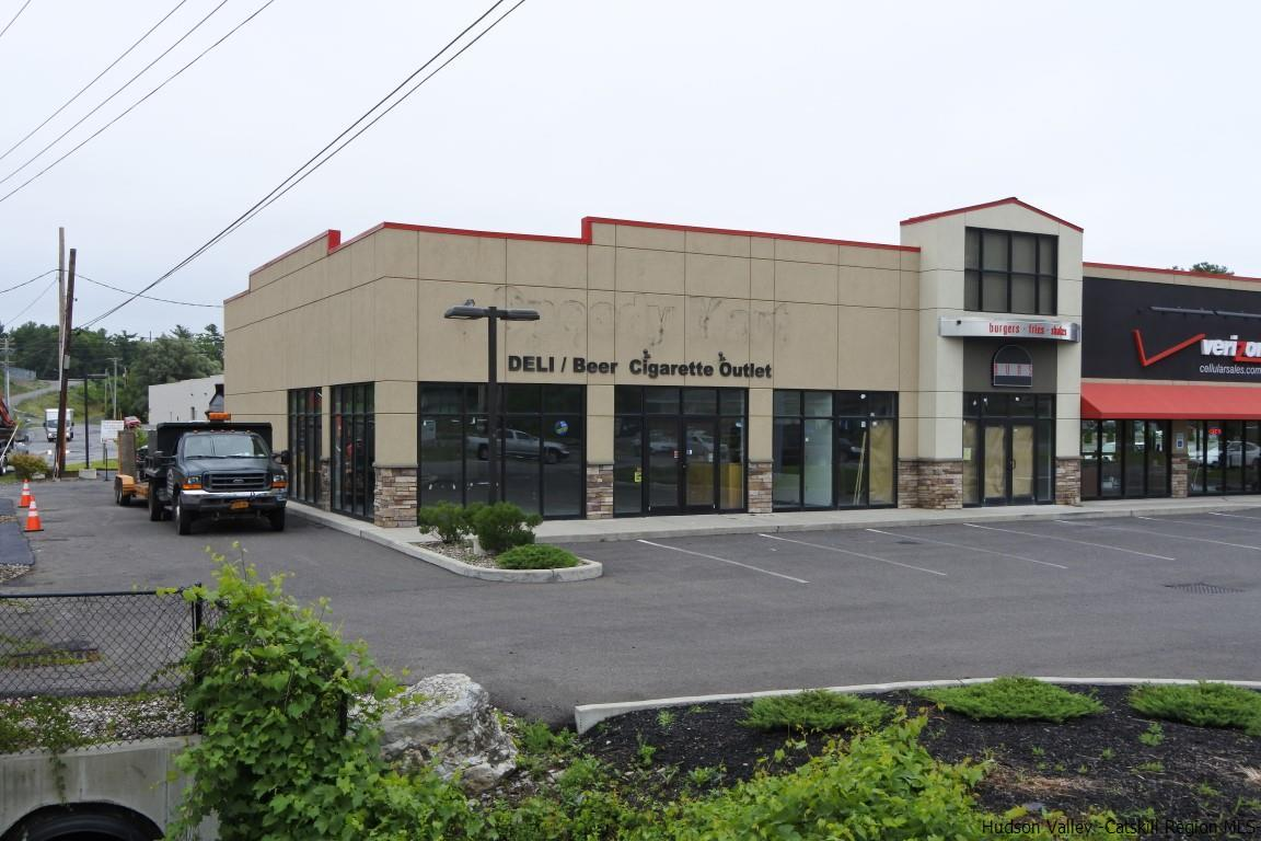 Retail for Rent at 338 Route 212 338 Route 212 Saugerties, New York 12477 United States