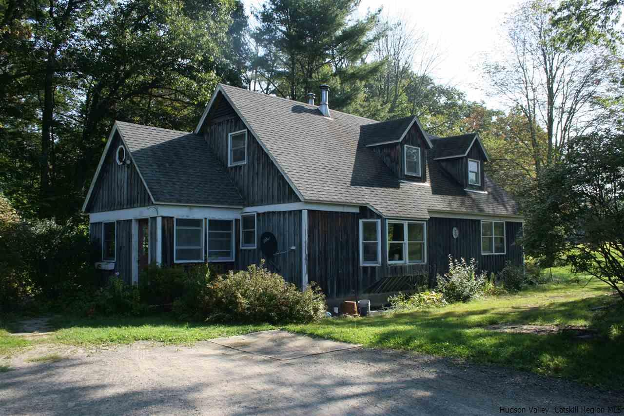 Single Family Home for Sale at 260 Upper Cherrytown Road 260 Upper Cherrytown Road Kerhonkson, New York 12484 United States