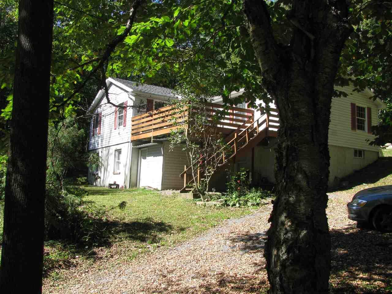 Single Family Home for Sale at 397 Diamond Notch 397 Diamond Notch Lanesville, New York 12450 United States
