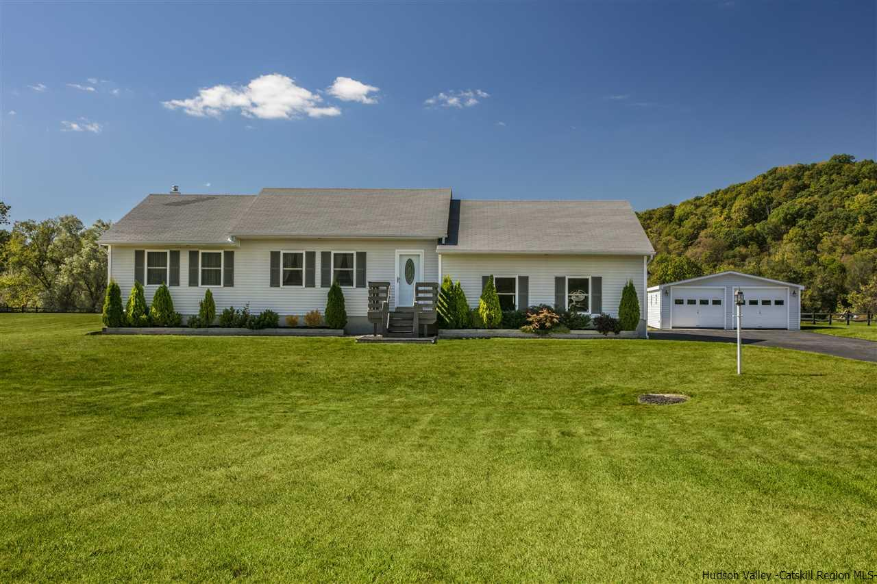 Single Family Home for Sale at 7971 Route 82 7971 Route 82 Pine Plains, New York 12567 United States