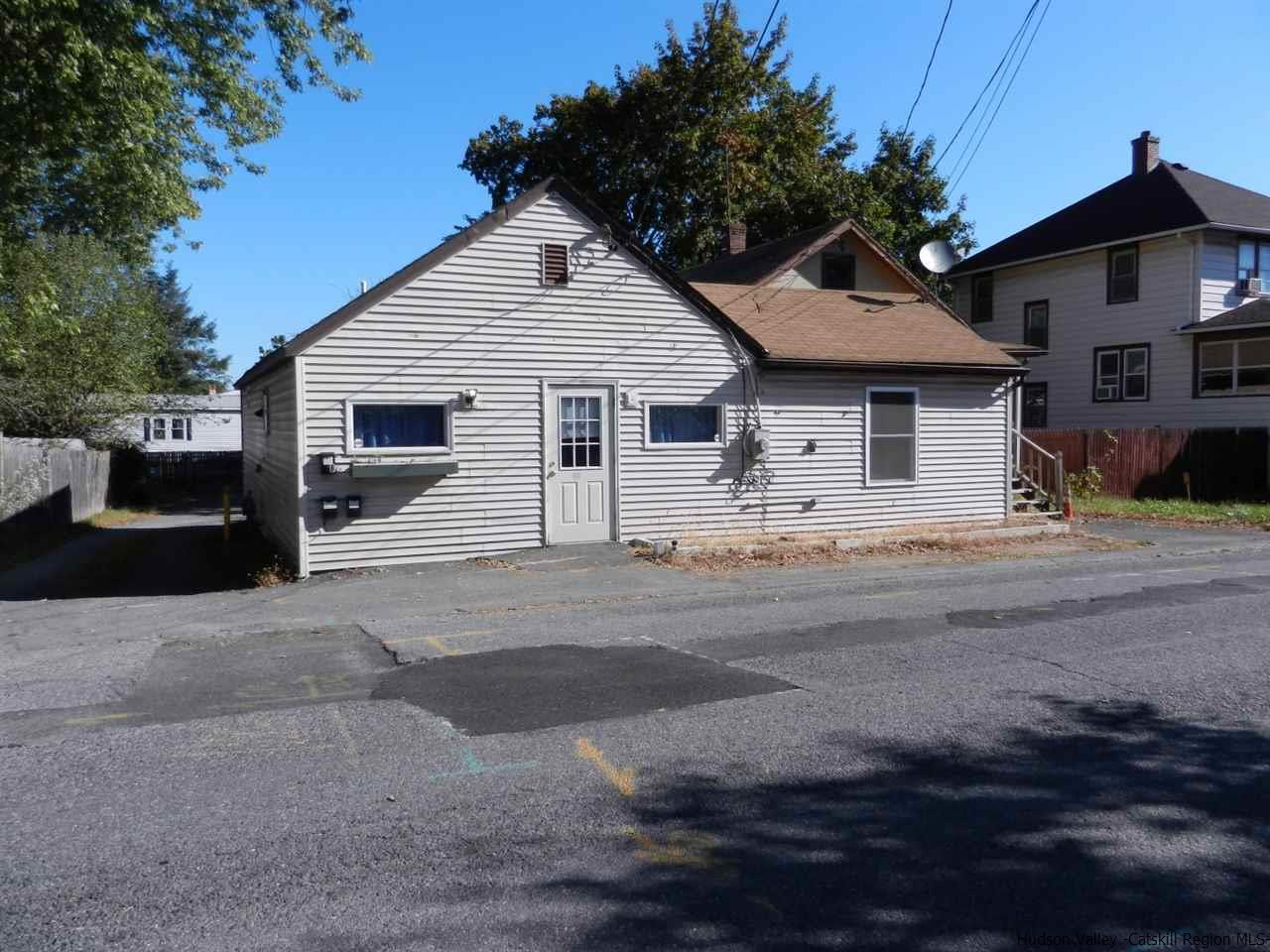 Additional photo for property listing at 42-44 Harwich Street Kingston, New York United States