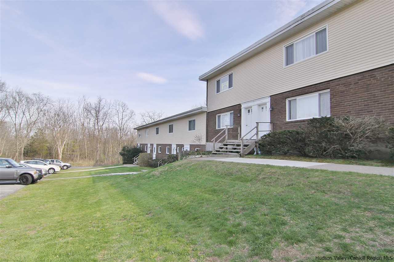 Condominium for Sale at 881 Albany Post Road 881 Albany Post Road New Paltz, New York 12561 United States