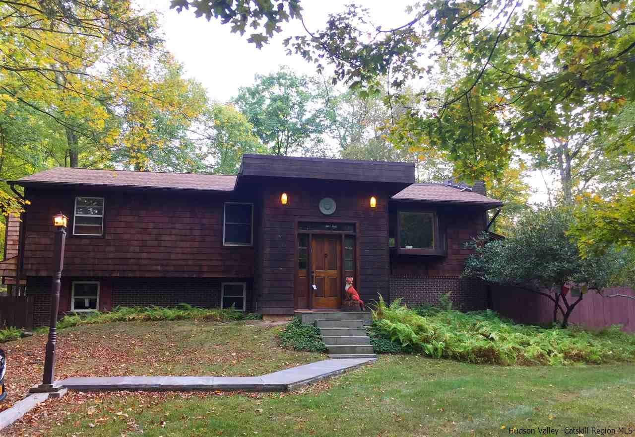 Single Family Home for Sale at 2303 Rte 28A 2303 Rte 28A Olivebridge, New York 12461 United States