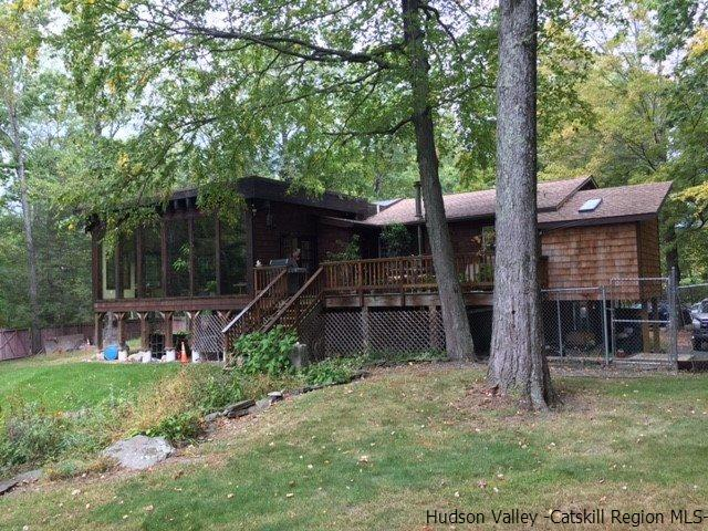 Additional photo for property listing at 2303 Rte 28A 2303 Rte 28A Olivebridge, New York 12461 United States