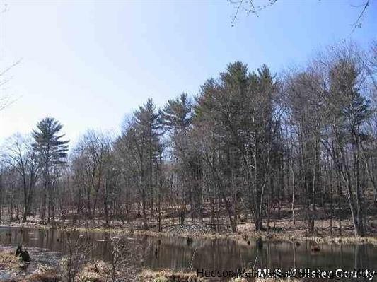 Single Family Home for Sale at Lot 3B & 3C Old Post Road Lot 3B & 3C Old Post Road New Paltz, New York 12561 United States