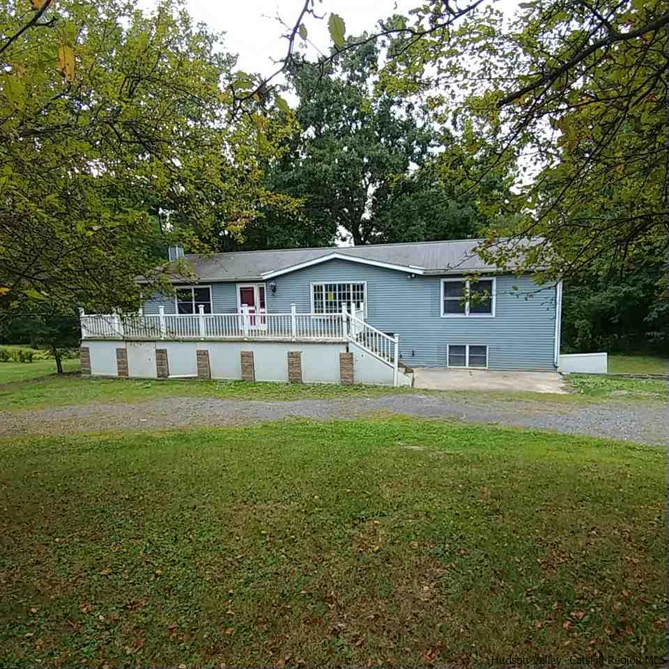 Single Family Home for Sale at 67 Magic Drive 67 Magic Drive Kingston, New York 12401 United States
