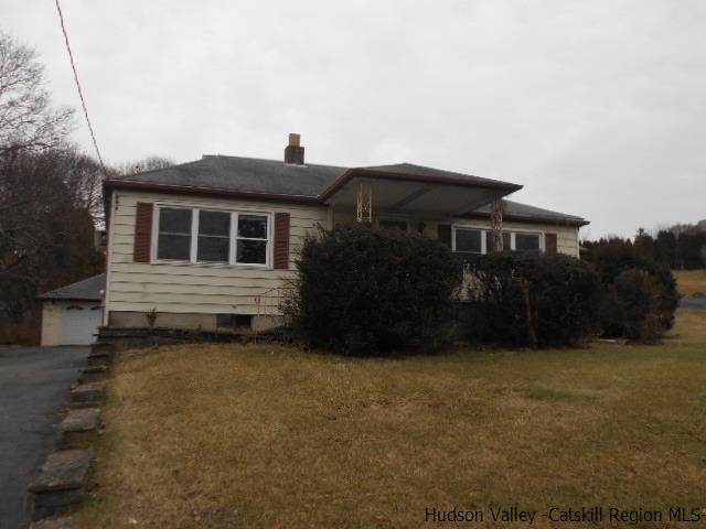 Single Family Home for Sale at 57 Western Avenue 57 Western Avenue Marlboro, New York 12542 United States
