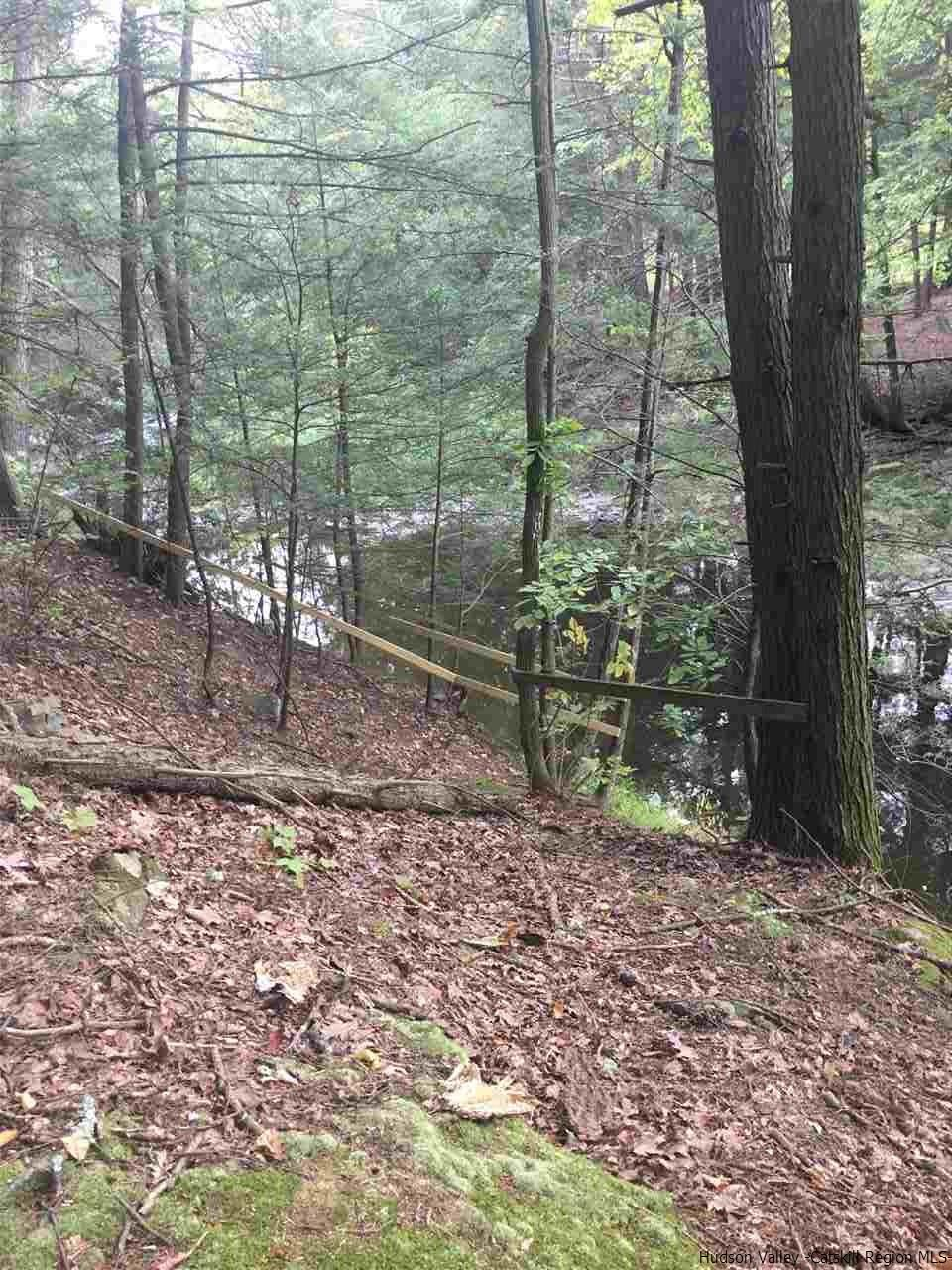 Additional photo for property listing at Lot#8 Lotus La. Lot#8 Lotus La. Saugerties, New York 12477 United States