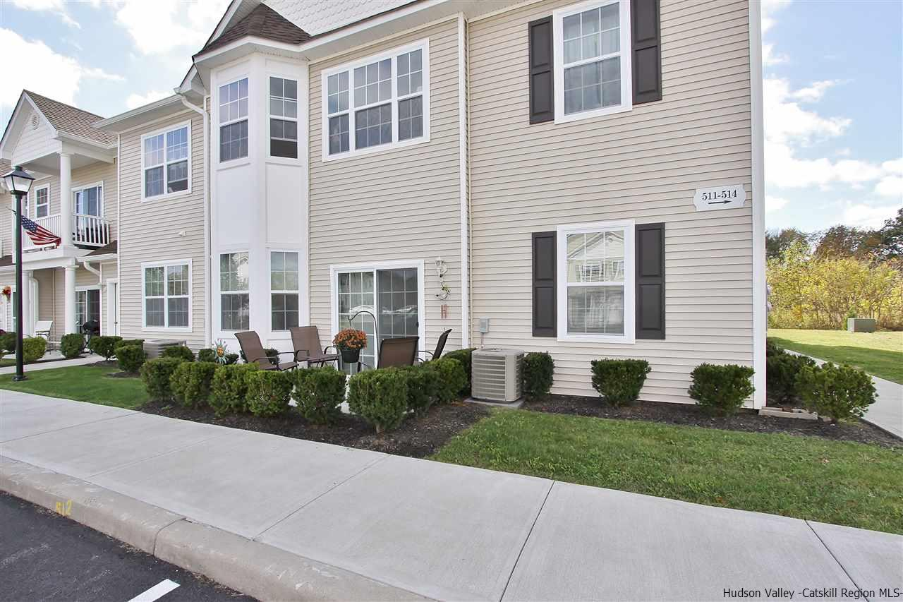 Condominium for Sale at 513 Commons Lane 513 Commons Lane Saugerties, New York 12477 United States