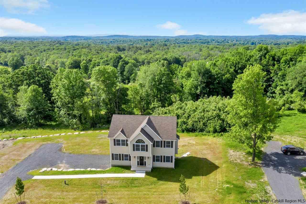 Single Family Home for Sale at 80 Bert Mccord Drive 80 Bert Mccord Drive Pine Bush, New York 12566 United States