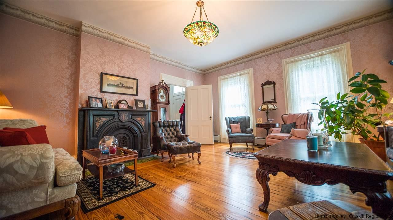 Additional photo for property listing at 625 Hurley Avenue Extension 625 Hurley Avenue Extension Hurley, New York 12443 United States