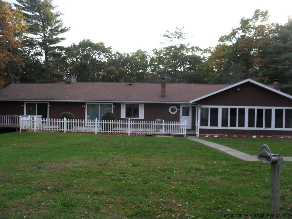Additional photo for property listing at 150 Stone Road 150 Stone Road West Hurley, New York 12149 United States