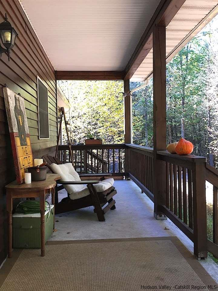 Additional photo for property listing at 147 Beaverkill Road 147 Beaverkill Road Kingston, New York 12401 United States