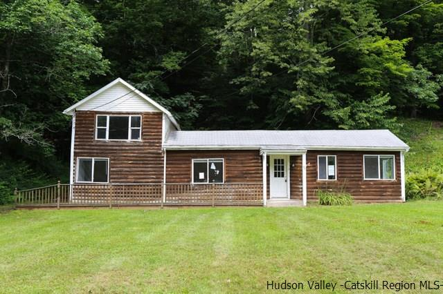 Single Family Home for Sale at 49 Broadstreet Hollow Road 49 Broadstreet Hollow Road Shandaken, New York 12480 United States