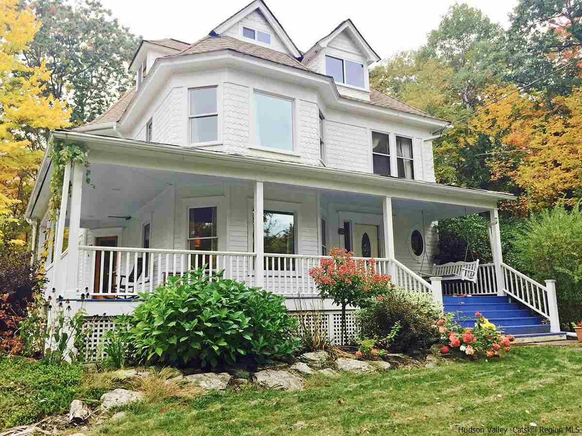Single Family Home for Sale at 74 U and D Turnlike 74 U and D Turnlike Highmount, New York 12441 United States