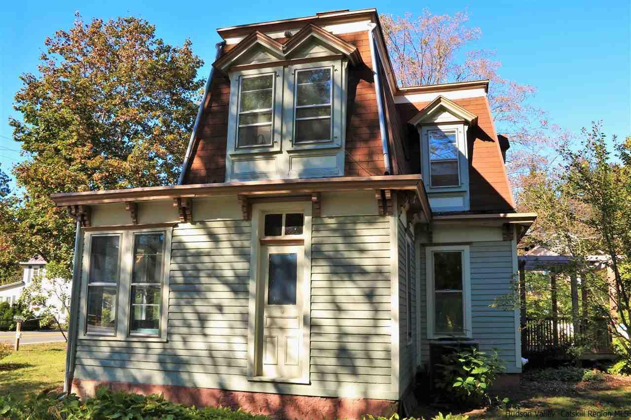 Additional photo for property listing at 51 Main Street 51 Main Street Bloomington, New York 12411 United States