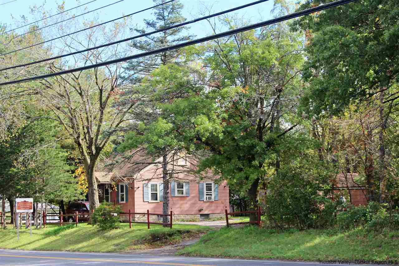 Single Family Home for Sale at 7479 Rt 209 7479 Rt 209 Napanoch, New York 12458 United States