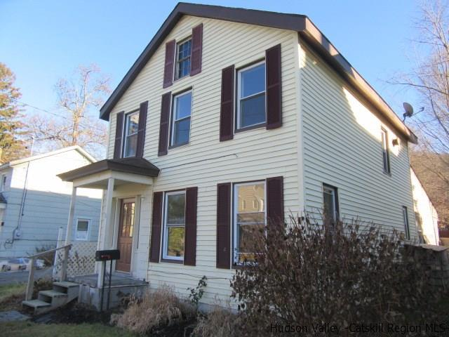 Single Family Home for Sale at 16 Broadhead Street 16 Broadhead Street Ellenville, New York 12428 United States