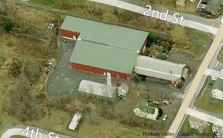 Industrial for Sale at 144 Main Street 144 Main Street Gardiner, New York 12525 United States