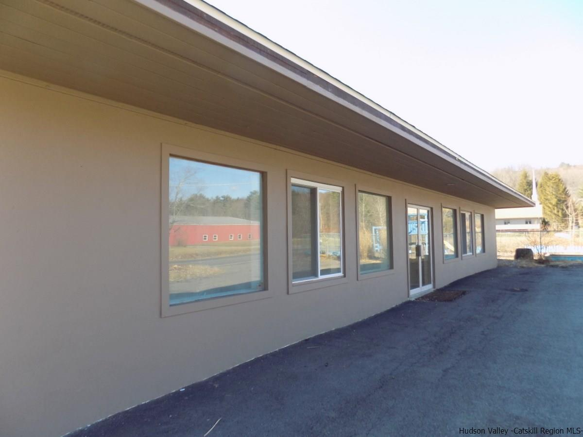 Retail for Sale at 2802-2806 Route 28 2802-2806 Route 28 Shokan, New York 12481 United States