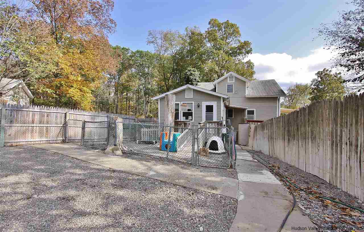 Additional photo for property listing at 3539 Route 32 3539 Route 32 Saugerties, New York 12477 United States