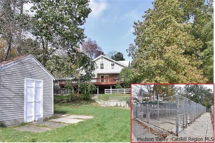 Single Family Home for Sale at 3539 Route 32 3539 Route 32 Saugerties, New York 12477 United States