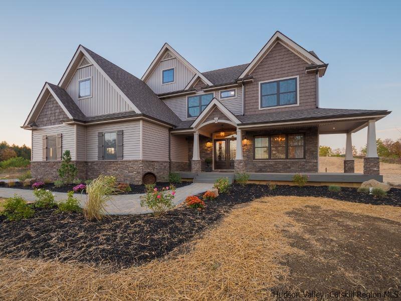 Single Family Home for Sale at 27 Le Fevre Lane 27 Le Fevre Lane New Paltz, New York 12561 United States