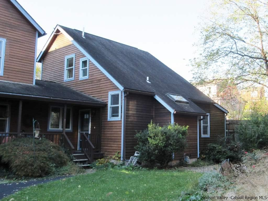 Single Family Home for Sale at 11 Cantine's Island 11 Cantine's Island Saugerties, New York 12477 United States