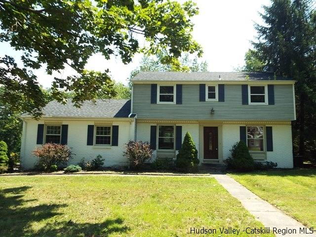 Single Family Home for Sale at 75 Westwood Avenue 75 Westwood Avenue Ellenville, New York 12428 United States