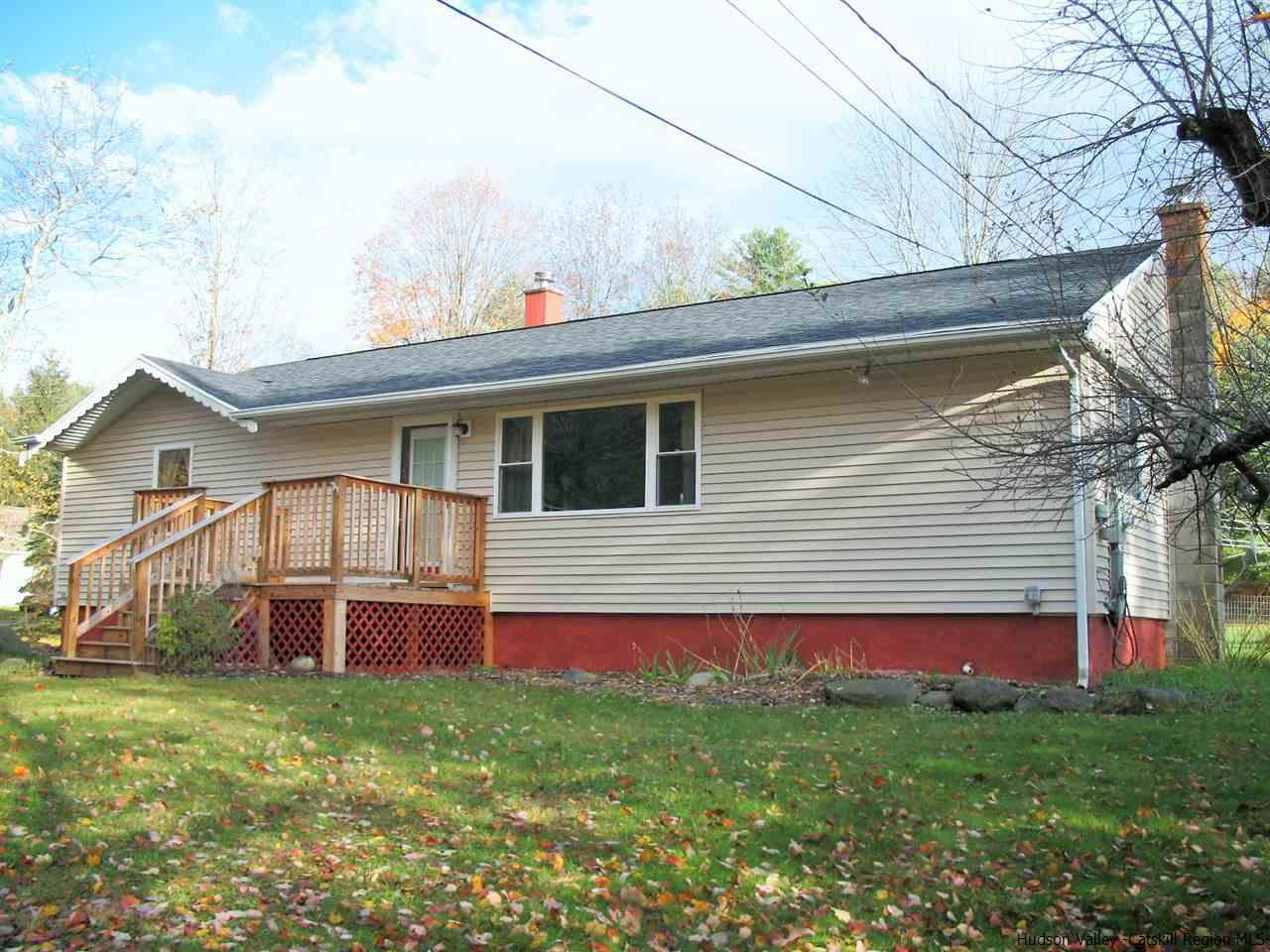 Single Family Home for Sale at 2148-2150 County Road 3 2148-2150 County Road 3 Olivebridge, New York 12461 United States