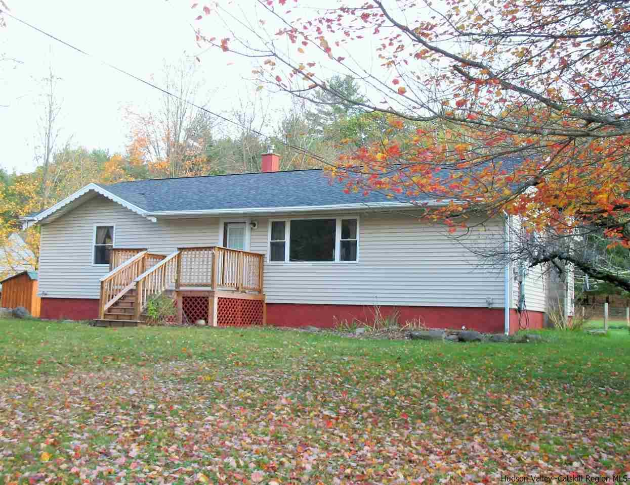 Additional photo for property listing at 2148-2150 County Road 3 2148-2150 County Road 3 Olivebridge, New York 12461 United States