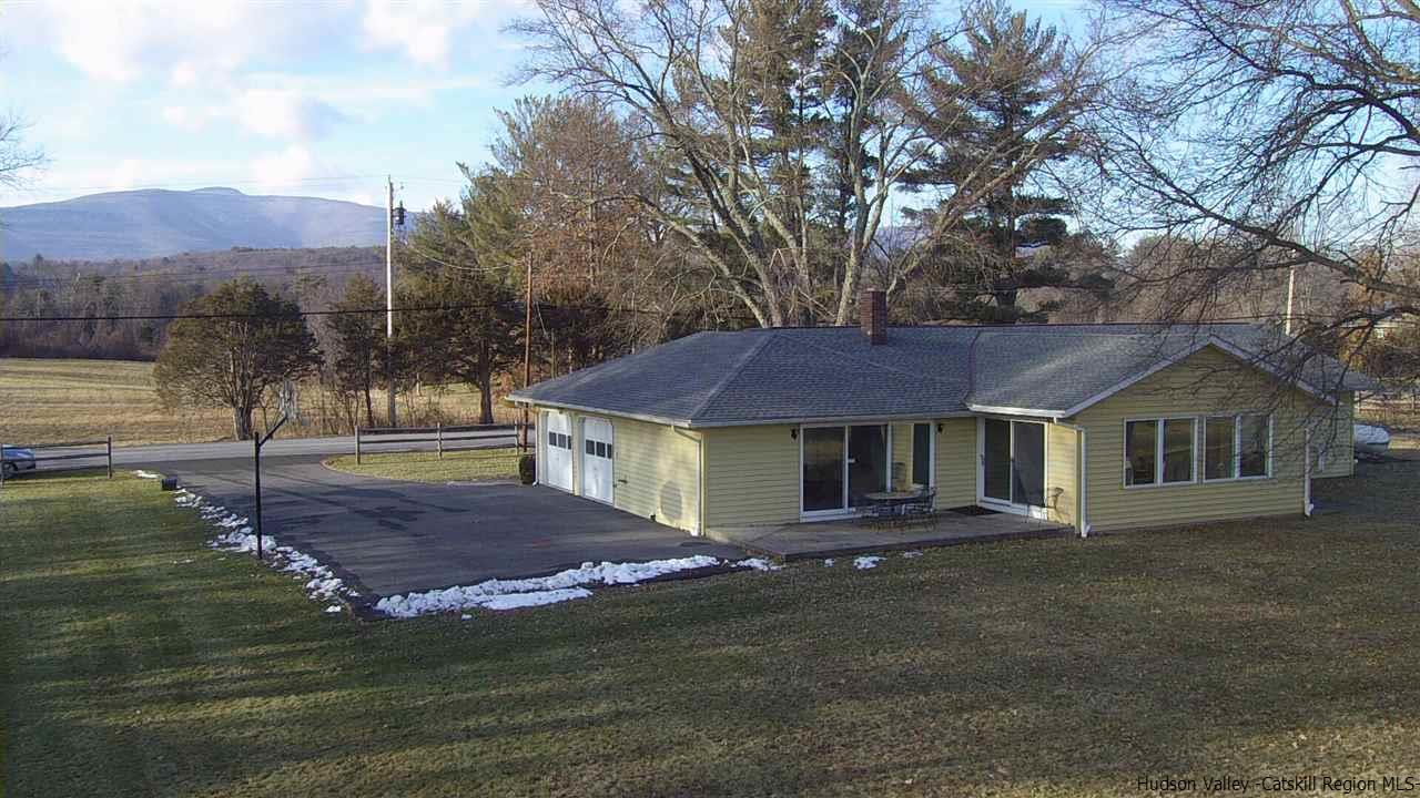 Additional photo for property listing at 1648 Old Kings Highway 1648 Old Kings Highway Saugerties, New York 12477 United States