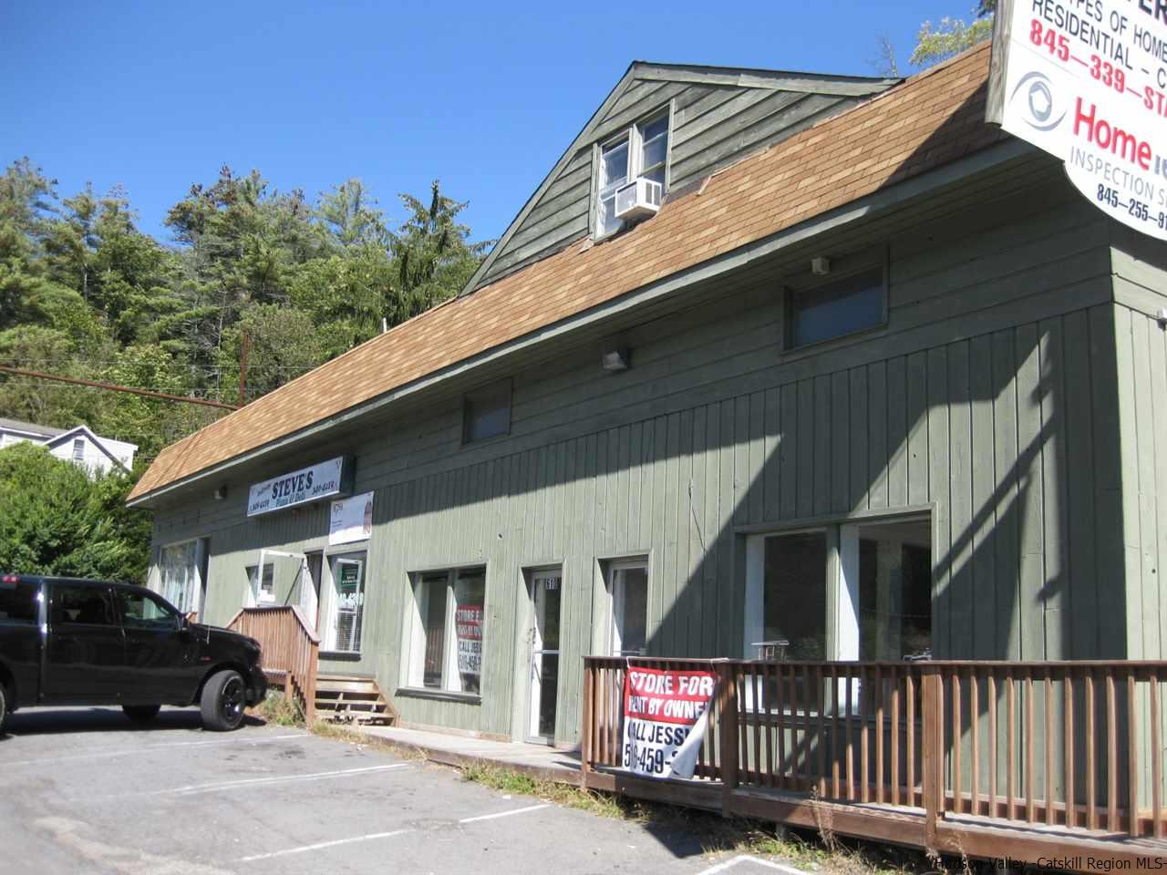 Additional photo for property listing at 580-620 Route 28 580-620 Route 28 Kingston, New York 12401 United States