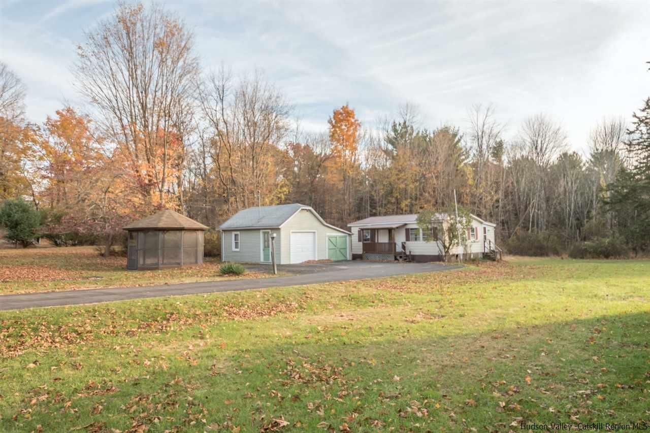 Additional photo for property listing at 5136 Route 213 5136 Route 213 Olivebridge, New York 12461 United States