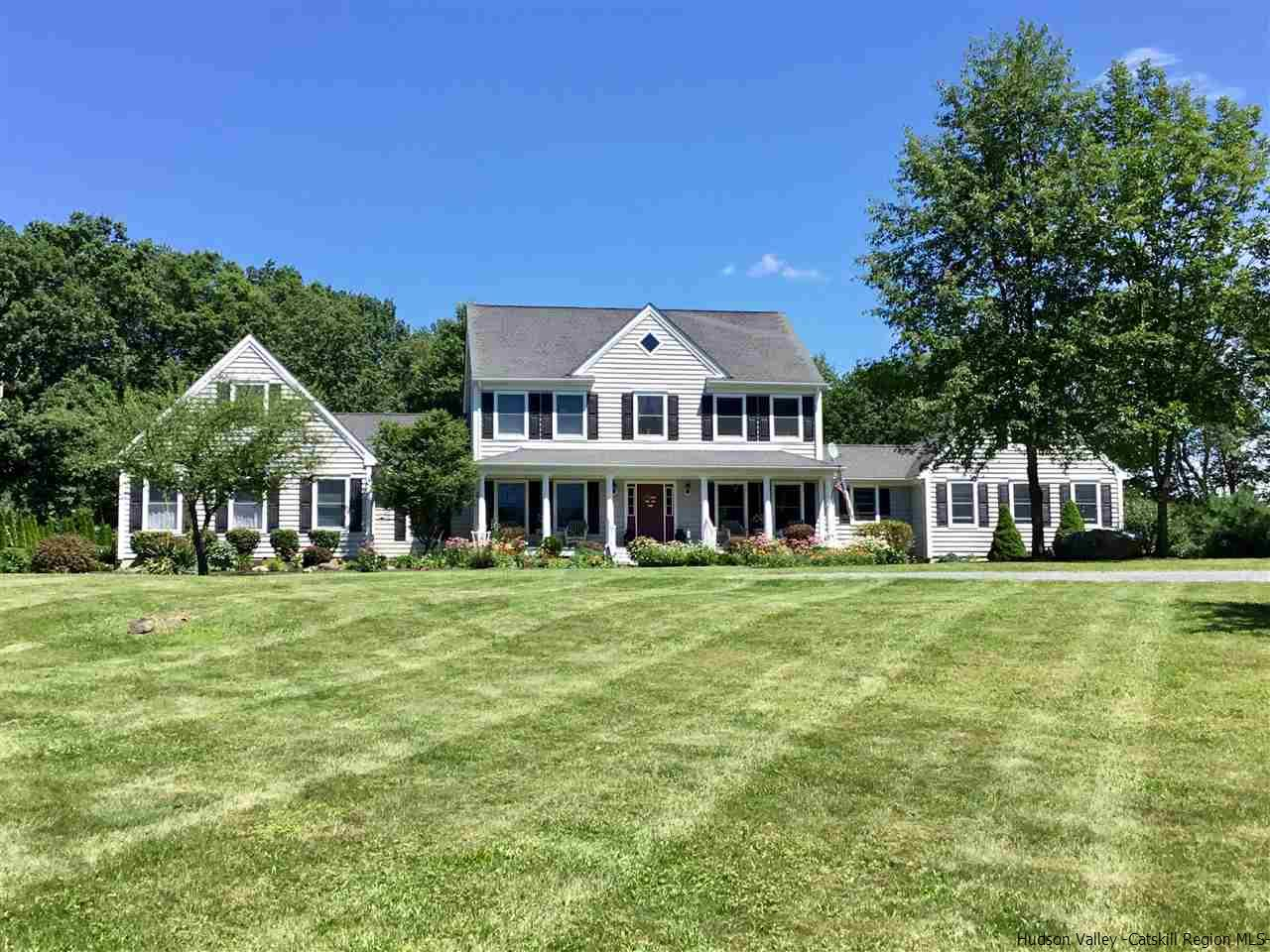 Single Family Home for Sale at 87 Shivertown Road 87 Shivertown Road New Paltz, New York 12561 United States